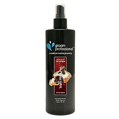 GROOM PROFESSIONAL Warm Mince Pies Cologne 500ml • 31.84£