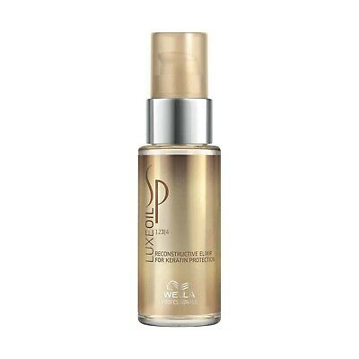 Wella System Professional Luxe Oil Reconstructive Elixir, 30ml • 26.68£