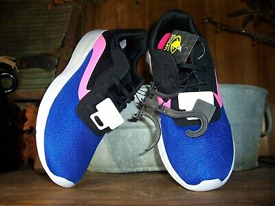 $ CDN32.48 • Buy Athletic Works Ladies Casual Sneakers Shoes Size 9 Wide Blue Pink Light Weight