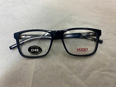 Hugo Boss HG 03 Glasses Frame Blue New • 45.99£
