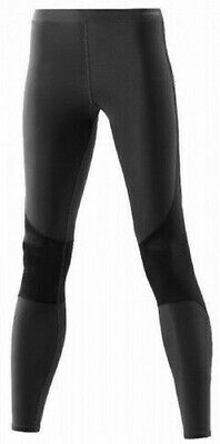 Skins RY400 Women's Recovery Long Tights Graphite - B48039001 • 26.64£