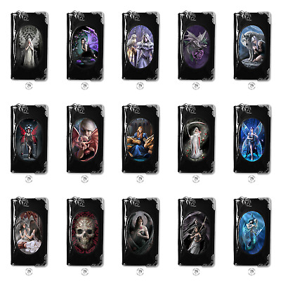 Anne Stokes 3D Purse/Wallet Gothic Fantasy World Of 3D • 18.99£