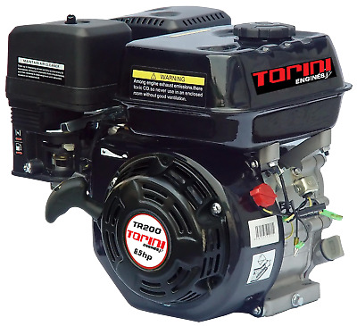 AU599.16 • Buy SP Tools 7hp Torini Engine With Electric Start TR210QE