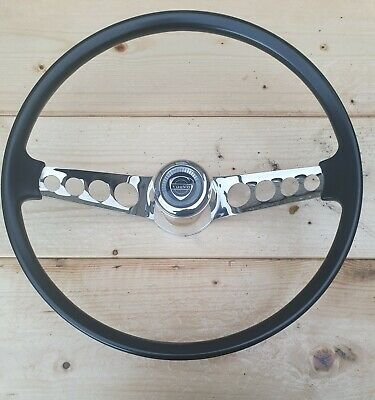 Volvo P1800s Steering Wheel  • 400£