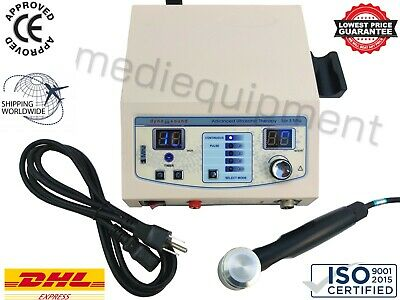£98 • Buy Delta Model Dynosound Ultrasound Therapy Physiotherapy 1Mhz Pain Relief Machine