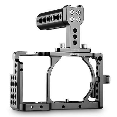 $ CDN87.65 • Buy SmallRig Sony A6000/A6300/A6500 For ILCE6500/ILCE6300 Camera Cage Accessory Kit