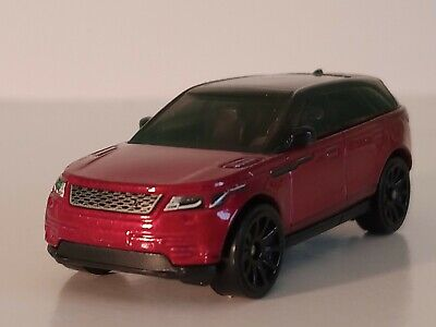 Brand New Land Rover Range Rover Velar Diecast Model Toy Car Collectible. • 11.20£