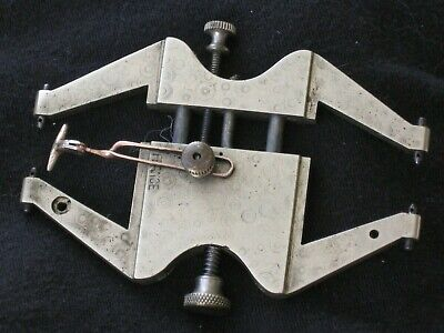 $ CDN31.51 • Buy Vintage France Pocket Watch Balancing Caliper - Watchmakers Jewelers Tool