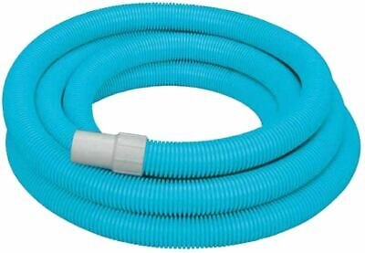 £18.99 • Buy Swimming Pool Flexible Deluxe Vacuum Hose For Pumps & Filtration Systems