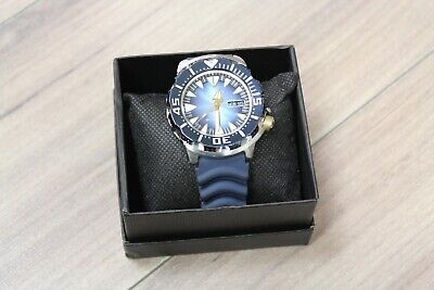 $ CDN999.99 • Buy Rare Seiko 4R36 Limited Edition Blue Monster SRP455 Automatic Diver's Watch