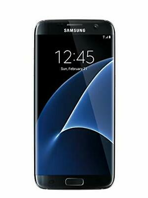 $ CDN249 • Buy Samsung Galaxy S7 Edge - UNLOCKED - Fair Condition - Black