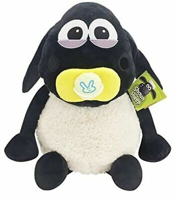 New Shaun The Sheep Timmy Time Soft Plush Toy Large 42cm Best GIFT • 19.49£