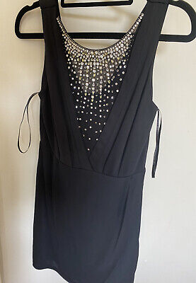 AU25 • Buy Women's Forever New Dress Size 8 Bnwt