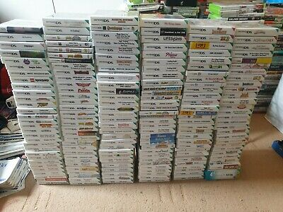 £15.99 • Buy Over 250x Nintendo DS Games, From £1.29 Each With Free Postage, Trusted Shop