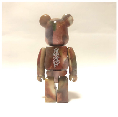 $165 • Buy Rare Be@rbrick Series 28 Pushead Secret 100% Bearbrick Medicom Toy