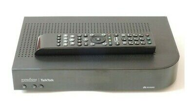 Huawei DN370T YouView Box - HD TV RECORDER & Freeview W HDMI & Scart Cable 360GB • 70£