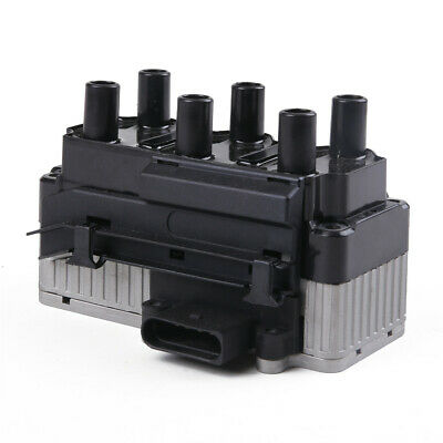 $95.98 • Buy Ignition Coil For VW Golf Jetta 2.8L AFP 021905106C
