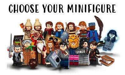 £3.25 • Buy LEGO Harry Potter Minifigures Series 2 71028 Choose Your Minifigures BRAND NEW
