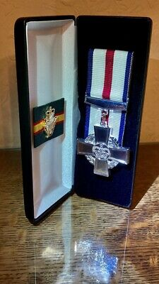 Ulster Defence Regiment (UDR)Conspicuous Gallantry Cross Replica. • 75£