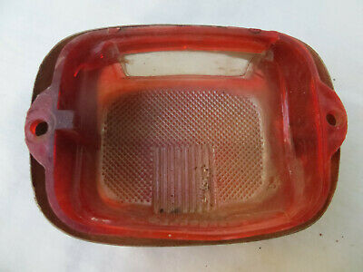 AU35 • Buy FX/FJ Holden -  D  Tail Light Frame And Lens