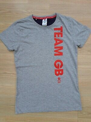 London 2012 Olympics Team GB T Shirt. Age 11-12 Years • 0.99£