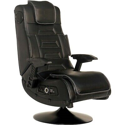 £238.77 • Buy Ultimate Gaming Chair Xbox One Bluetooth Gamer PS4 Video Game Vibration Wireless