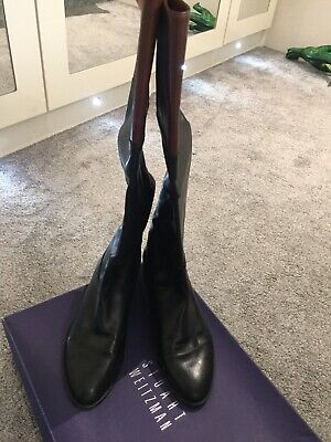 Stuart Weitzman Boots Uk 6 Excellent Condition • 50£