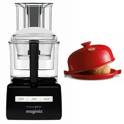View Details Magimix 5200XL Black Food Processor With FREE Gift • 319.96£