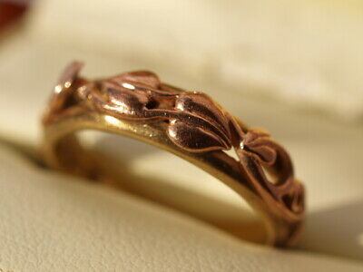 Clogau Welsh 9ct Yellow Gold Tree Of Life Ring  • 180£