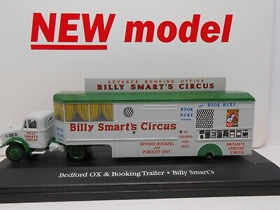 £8.95 • Buy Toy Car Lorry Showman Circus Die Cast Toy Truck Model Birthday Present Boxed New