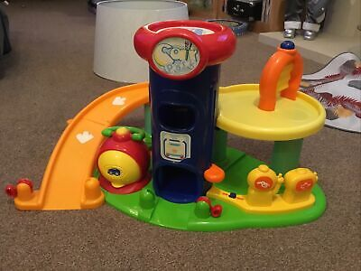 Toddlers Toy Car Park/ Garage/ Car Wash  • 2£