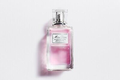 Dior Miss Dior -  Fresh Rose Body Oil  - 100ml - Cellophane Sealed • 28.50£