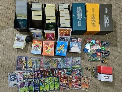 AU62 • Buy Pokemon TCG Cards, World Championship Decks, Dice, Pin, GX, EX Bundle