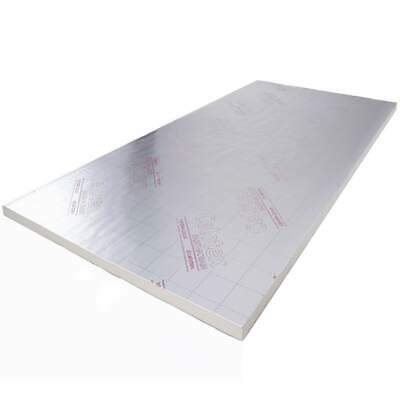 CELOTEX/QUINNTHERM/RECTICEL/ECOTHERM INSULATION 50MM 2400mm X 1200mm X 10 SHEETS • 256£