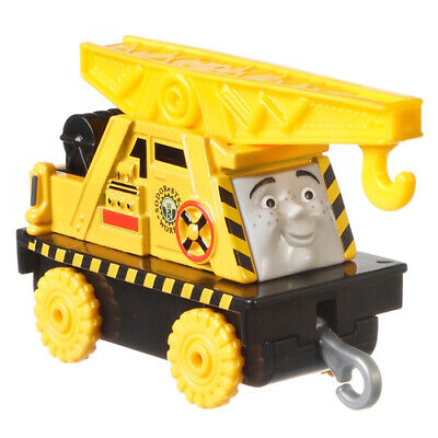 Trackmaster Push Along Small Engine Kevin - Brand New & Sealed • 9.77£