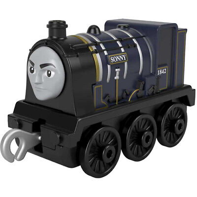 Trackmaster Push Along Small Engine Sonny - Brand New & Sealed • 9.77£