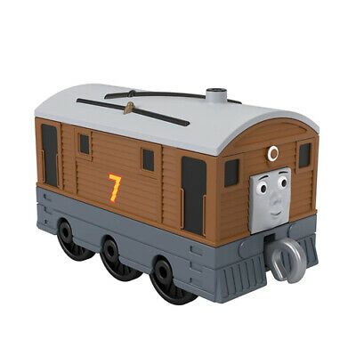 Trackmaster Push Along Small Engine Toby - Brand New & Sealed • 9.77£