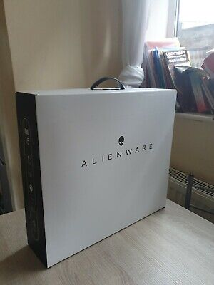$ CDN81.17 • Buy Alienware Laptop Box ONLY 13.3 Inches + FAST & FREE UK 🇬🇧 DELIVERY!