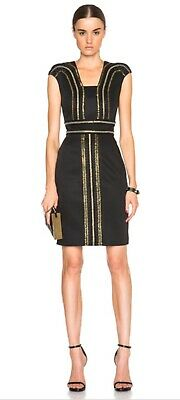 AU149 • Buy Sass & Bide Embellished Dress Size 12