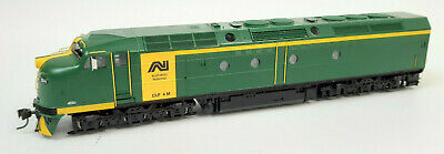 AU270 • Buy Austrains Clf4 A.n.green+yellow Excellent Runner+condition Boxed Ho Gauge(tw)