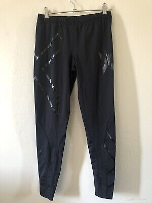 AU50 • Buy 2XU Womens Compression Tights | Preloved | Size Small