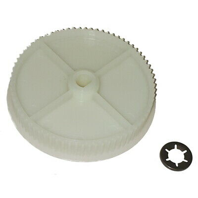 Genuine Gearbox Pulley Kit Fits Belle Minimix 150 Cement Mixer 900/30000 • 5.90£