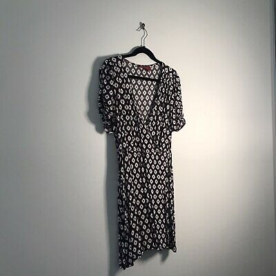 AU55 • Buy Tigerlily Wrap Dress - Size 14 - Excellent Used Condition
