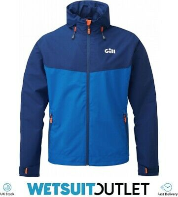 Gill Mens Broadsands Jacket - Blue • 111.95£