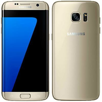 $ CDN309 • Buy Samsung Galaxy S7 Edge - UNLOCKED - Mint Condition - Gold