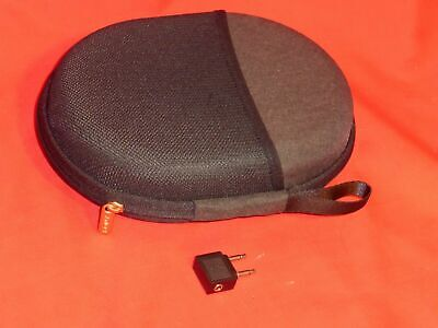 $ CDN13.83 • Buy Genuine Sony OEM Hard Headphone Carrying Case For WH-1000XM3(WH-1000XM2)