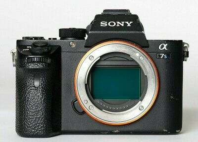 $ CDN1420.76 • Buy Sony Alpha A7S II Mirrorless 4K Camera Kit