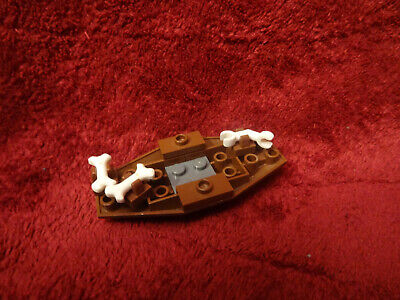 Lego 79000 Exclusive Minifigure Gollums Boat  • 4.45£