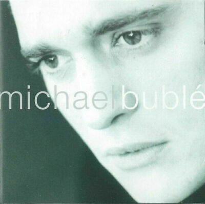 £5.99 • Buy Michael Bublé-Michael Buble' - Michael Buble' CD NEW AND SEALED