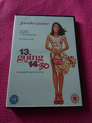 13 Going On 30 DVD • 0.99£